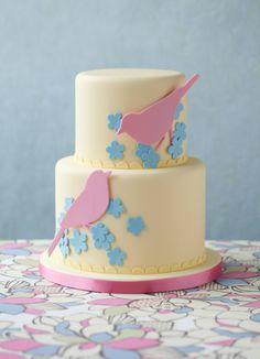 Zoe Clarke Cakes