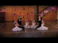 Ballet Basics Vol 2 - Port de Bras