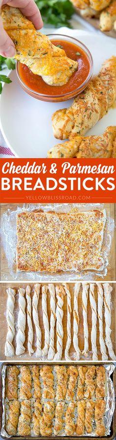 Cheddar & Parmesan B