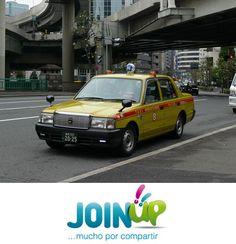 """Comenzamos una semana más con nuestro lunes de """"Taxis por el mundo"""".   Os daremos una pista de la ciudad donde circula este taxi: tiene una población de 13 millones de habitantes.   ¿Quién sabe de dónde estamos hablado?   Un feliz inicio de semana para todos."""