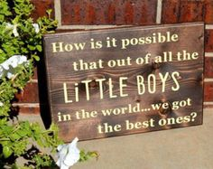 We Still Do Wood Sign 5.5x12 by ByKellyPatrice on Etsy