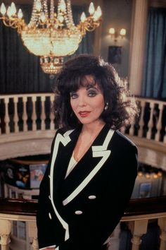 The Joan Collins Quotes We Wish We'd Said Ourselves | Marie Claire