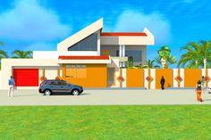 Projet de construction d'une Villa a Cotonou au Benin