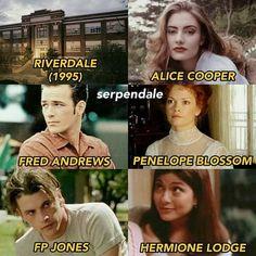 Our social Trends Riverdale Season 1, Bughead Riverdale, Riverdale Funny, Riverdale Poster, Riverdale Quotes, Gentle Parenting, Parenting Hacks, Step Parenting, Peaceful Parenting