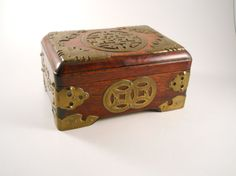 In her little box- congrats to MssPattisAttic and missenpieces epsteam by betsy durham on Etsy