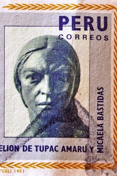"MICAELA BASTIDAS PUYUCAHUA (1744-1781) IN 1780, WHEN PUYUCAHUA'S HUSBAND TUPAC AMARU LED WHAT WOULD BE A PIVOTAL REBELLION AGAINST THE SPANISH, SHE PLAYED AN EQUAL PART IN THE UPRISING, HISTORIAN CHARLES F. WALKER WROTE IN HIS BOOK ""THE TUPAC AMARU REBELLION"" (HARVARD UNIVERSITY PRESS, 2016). IN THE REVOLT, PUYUCAHUA WAS ""THE LOGISTICS CHIEF"" WHO DEVISED MILITARY STRATEGIES FOR BOTH DEFENSE OF REBEL STRONGHOLDS AND ATTACKS ON SPANISH FORCES."