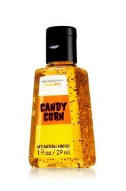 Candy Corn PocketBac® Sanitizing Hand Gel - Anti-Bacterial - Bath & Body Works