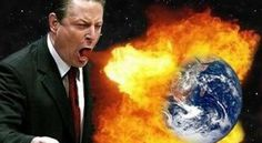 NASA'S NEW CLIMATE DATA Exposes Al Gore's Lies: The Timing of his New Movie Couldn't be More Inconvenient