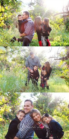 chandler family photographer 9 sprinkles on the donut of life :: chandler family photographer :: laura winslow photography Family Portrait Poses, Family Posing, Posing Families, Portrait Ideas, Image Photography, Children Photography, Photography Ideas, Fall Family Photos, Family Pics