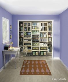How to Spring Clean the Pantry