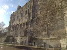 Warwick Castle by felicityfaery, via Flickr