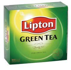 Lipton Green Tea Review for Weight Loss (Update 2020) Green Tea Pills, Green Tea Diet, Pure Green Tea, Best Green Tea, Green Tea For Weight Loss, Weight Loss Tea, Lose Weight, Lipton Green Tea, Green Bag