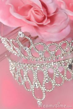 Pageant crown by Gvictoria, via Dreamstime