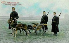 Mitrailleuse belge - 27.8ko