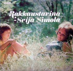 Seija Simola - Rakkaustarina (1971)