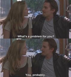 Before Sunrise (1994)