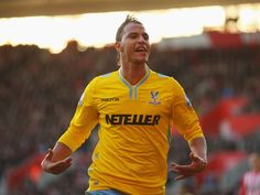 Palermo join West Bromwich Albion in race to sign Marouane Chamakh?