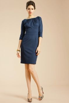 Sarafina Dress- I buy this dress every year in at least one color. It's the most fabulous!