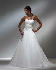 STYLE BG004 WEDDING DRESS | The Bridal Company