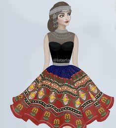 Yemen Women, Bridal Shower Cupcakes, Graphic Design Pattern, Cute Girl Drawing, The Beautiful Country, Wedding Art, Traditional Dresses, Cute Art, Art Girl
