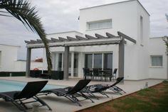 Villa Galerna, Torre Soly, Menorca
