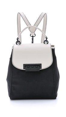 Rebecca Minkoff Mini MAB Backpack  ddc4b5b8f6e
