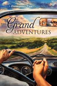 Interview, Excerpt, Giveaway, Grand Adventure, and Honey by Cardeno C.