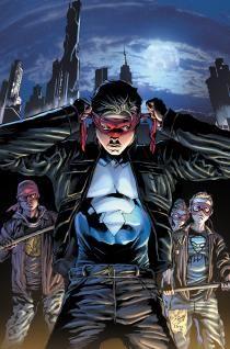NIGHTWING #25 | DC Comics