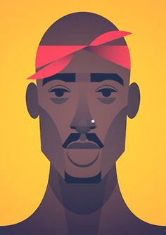 Portrait Illustration Stanley Chow Illustration of Manchester England Art And Illustration, Technical Illustration, Flat Design Illustration, Portrait Illustration, Character Illustration, Vector Illustrations, Arte Do Hip Hop, Hip Hop Art, Art Pop