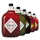 TABASCO Gallon Jug (non personalized)