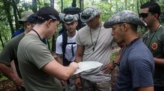NCOBS' Veterans Program Director speaks with WCQS about the challenges faced by today's #vets and the free programs #OutwardBound offers these heroes. http://wcqs.org/post/vets-meet-outward-bound-challenge