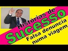 Palestra Motivacional, histórias de superação, casos de sucesso, falsa d...