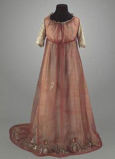 1800  Dress