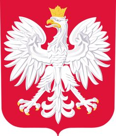 #Poland - Coat Of Arms