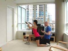 Full Body Workout for Beginners Video Collection | HubPages