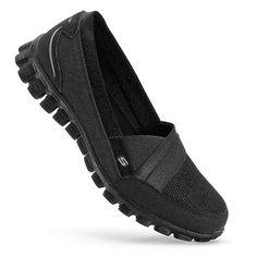 Skechers EZ Flex 2 Quipster Women's Slip-On Shoes