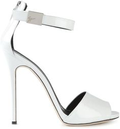 Giuseppe Zanotti Design ankle strap sandals