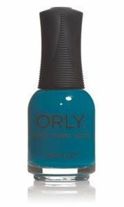 Orly Teal Unreal Nail Polish 20803