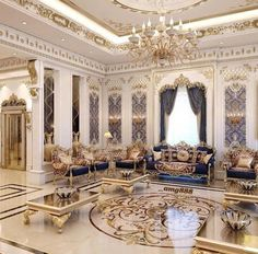 Awesome Informal Living Room Design Ideas An In Depth Anaylsis On What Works And What Doesn't 40 Copy - targetinspira Mansion Interior, Luxury Homes Interior, Luxury Home Decor, Home Interior Design, Luxury Rooms, Luxurious Bedrooms, Luxury Homes Dream Houses, Dream Homes, Dream Home Design