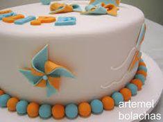 Resultado de imagem para bolo pipa.e.catavento