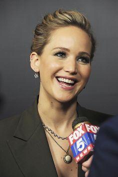 (13) Twitter Jennifer Lawrence