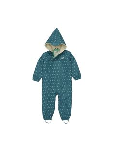 Baby 3 in 1 Scamp Suit