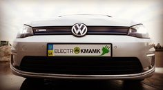 #firstandonly #egolf #vw #electrokmamk #electromobile #Kiev #Kyiv #Киев #Київ #Украина #Україна #Ukraine by electrokmamk
