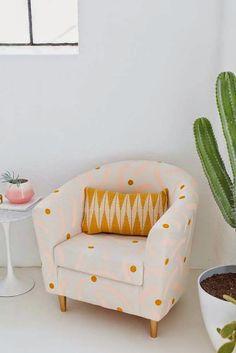 Poppytalk: 9 Super Cool Home Decor DIYs