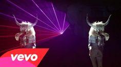 Pet Shop Boys - Axis, via YouTube.