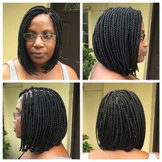 Short Box Braids Hairstyles, Bob Box Braids Styles, Box Braids Bob, Pixie Braids, Natural Afro Hairstyles, Braided Hairstyles For Black Women, Crochet Braids Hairstyles, African Braids Hairstyles, Protective Hairstyles