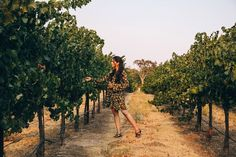 Natural beauty guru April Gargiulo shares her favorite, wellness-centric things to do in California wine country.
