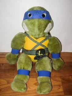 Leonardo Teenage Mutant Ninja Turtles TMNT