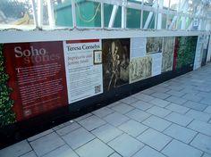 New Panel, Soho House, New Homes, History, Board, Historia, Planks