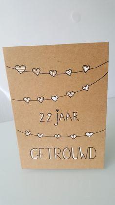 Cute Cards, Diy Cards, Words Wallpaper, Handmade Scrapbook, Karten Diy, Homemade Greeting Cards, Doodle Lettering, Wedding Cards, Birthday Cards